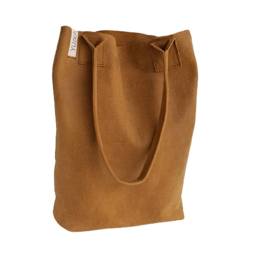 Shopper Plain M/ Camel