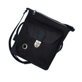 Yucca's Doggie Bag Black