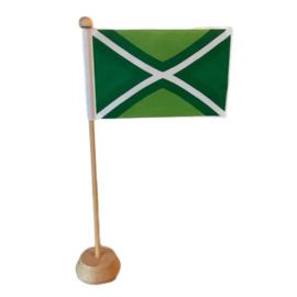 Achterhoek - tafelvlaggetje