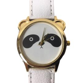Panda horloge
