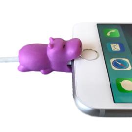 Nijlpaard mobielbijter