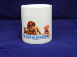 Puppy's - drinkmok