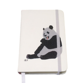 Notitieboekje Panda