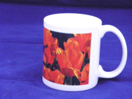 Tulpen - drinkmok
