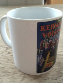 Drinkmok Kermis Volendam