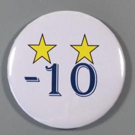 Button:  - 10 kg