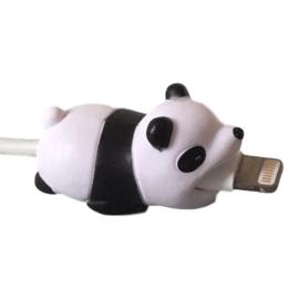 Panda mobielbijter
