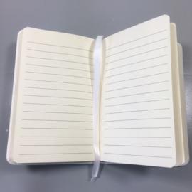 Notitieboekje Hortensia
