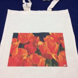 Tulpen - draagtas