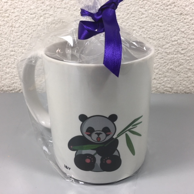 Drinkmok Panda's