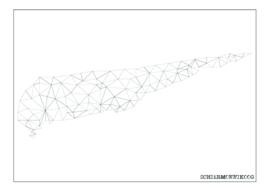 Ansichtkaart Schiermonnikoog A6