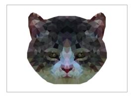 Ansichtkaart kat A6 stuks 10 stuks (€7,52 ex btw)