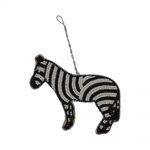 Hanger Zebra