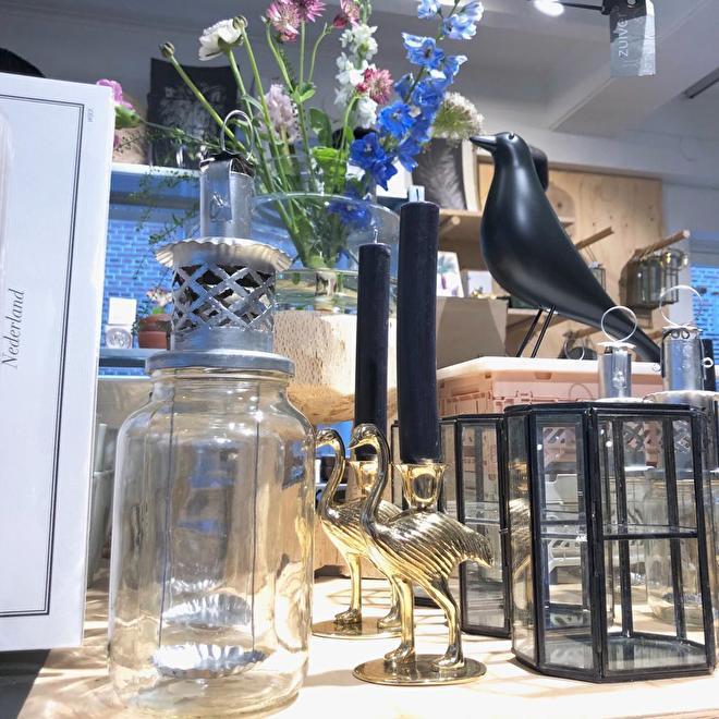 Fraai winkel in West-Terschelling
