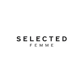 Selected Femme RELAXED FIT - GEBREIDE TOP