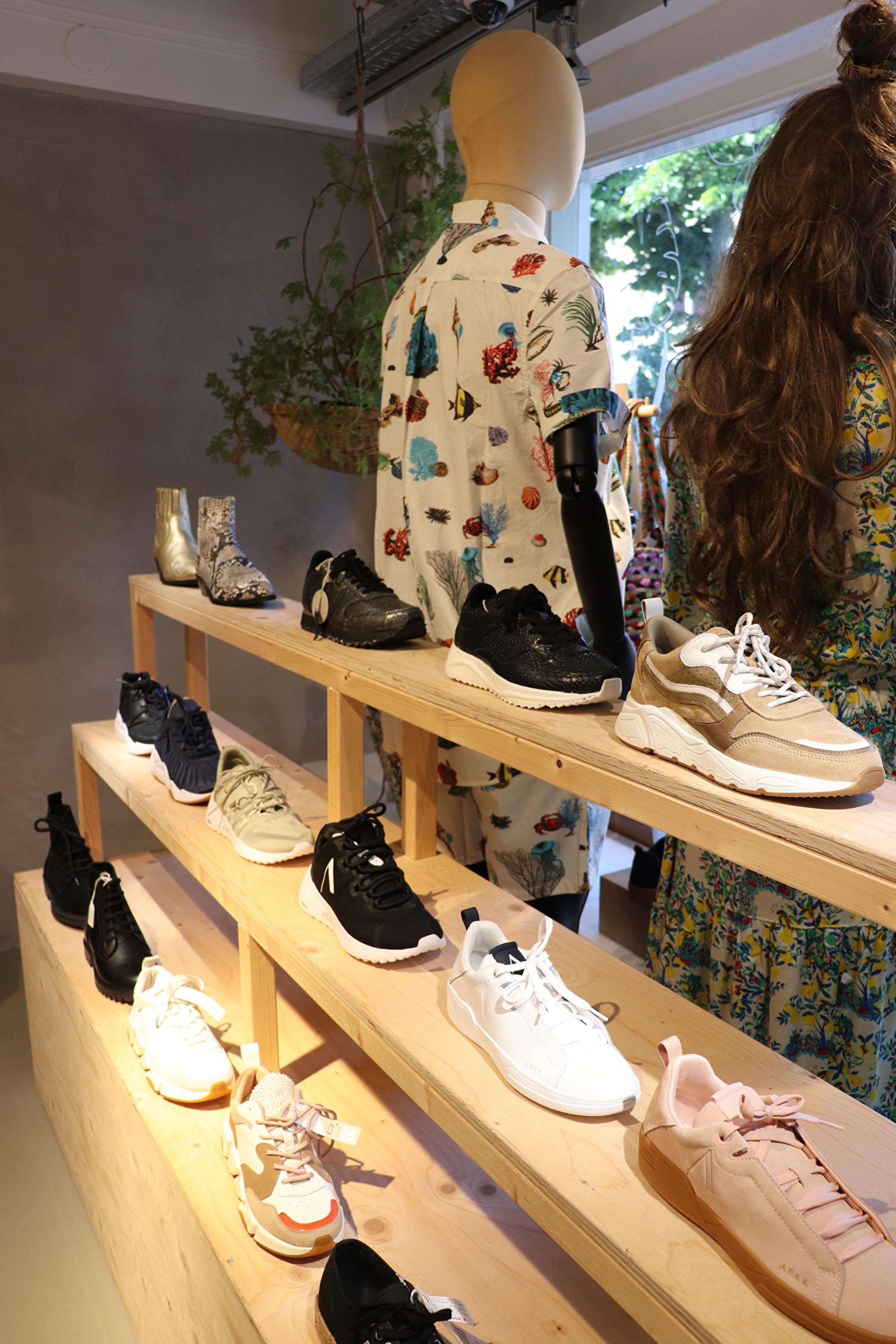 Fraai schoenen