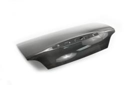 Aerodynamics Carbon Fiber kofferklep OEM stijl