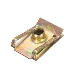 Koplamp m6 clip