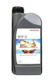Honda MTF 3 Versnellingsbak olie
