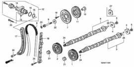 Nokkenas puls wiel (99-05)