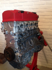 F20c2 completely overhauled engine