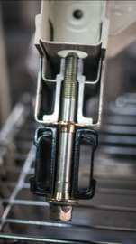 Subframe rigid collars set