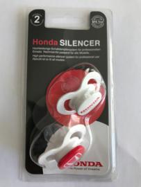 Giftset Honda silencers (Spenen)