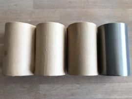 Stalen cilindervoeringen F20c (set 4 stuks)