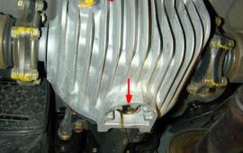 Magnetische olie drain plug (24mm)