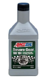 Amsoil differentieel sae190 olie