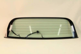 Hardtop glas achterraam ruit (99-09)