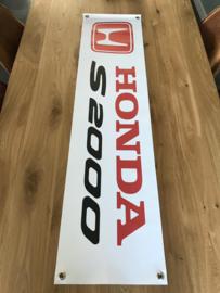Banner vlag Honda S2000