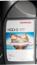 Honda HGO-3 Hypoid differentieel olie s2000