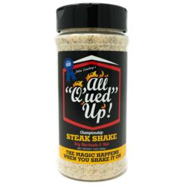 All Qúed Up Steak Shake