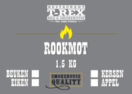 T-Rex Rookmot Beuken