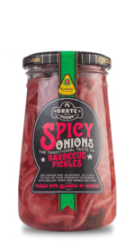 Grate Goods Spicy Onions