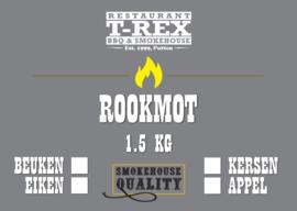 T-Rex Rookmot Appel