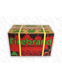 FireBrand Tropical HardWood Briketten