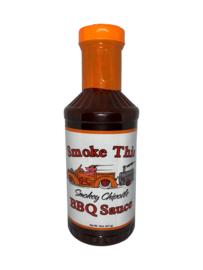 Smoke This Smokey Chipotle BBQ Sauce
