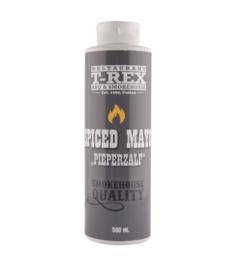 "T-Rex  Spiced Mayo ""Pieperzalf"""
