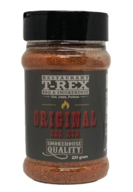 T-Rex Original BBQ Rub