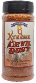 B Xtreme Devil Dust