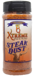 B Xtreme Steak Dust