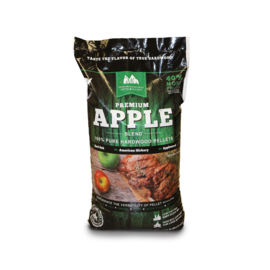 Green Mountain Premium Appel Pellets