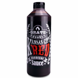 Grate Goods Kansas City Red Sauce