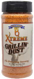 B Xtreme Grillin' Dust