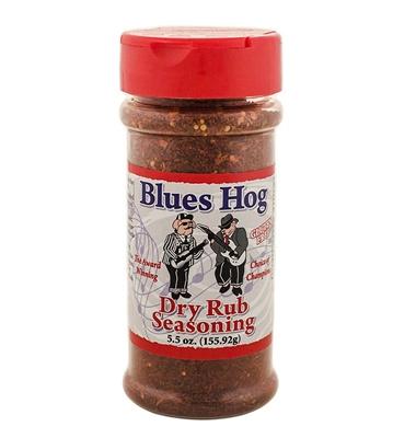 Blues Hog Dry Rub