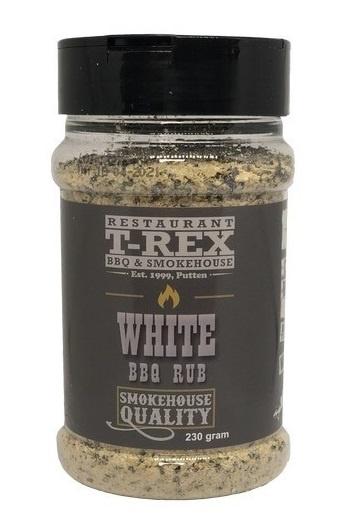 T-Rex White BBQ Rub