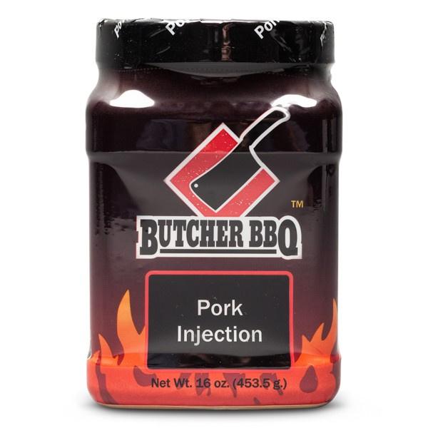 Butcher Pork Injection