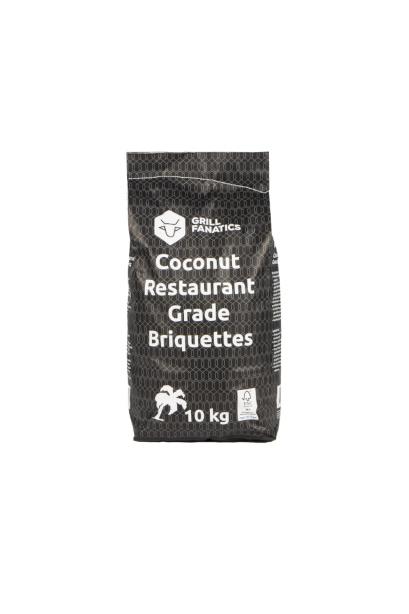 Grill Fanatics Coconut Briquettes